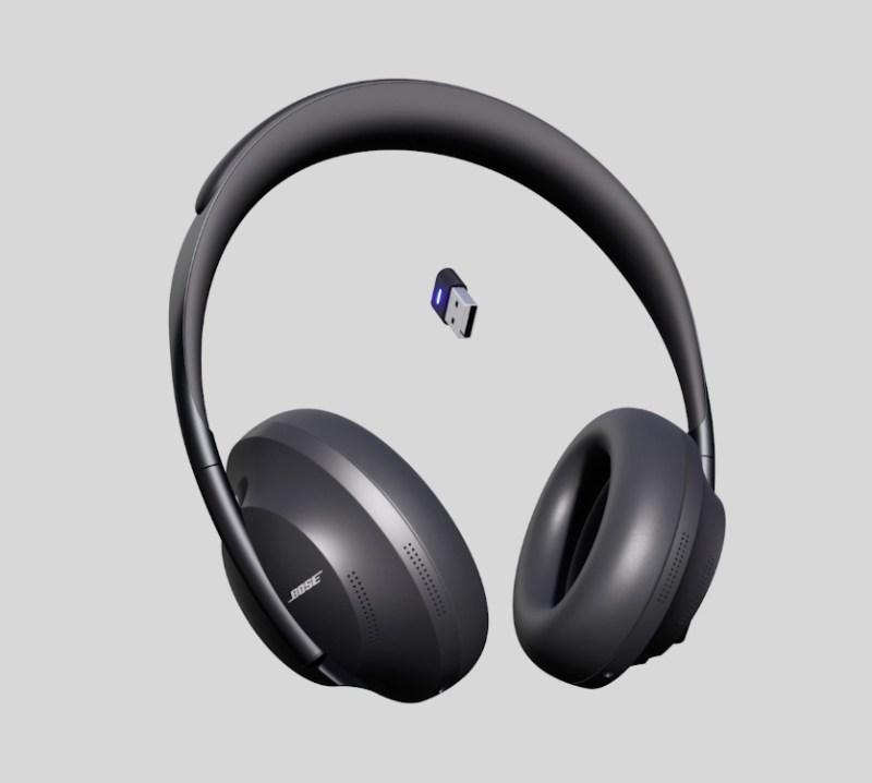Nuevos audífonos con cancelación de ruido Bose 700 UC ¡el mundo será tu sala de conferencias! - bose-700-uc-04