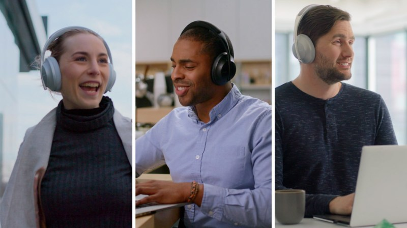 Nuevos audífonos con cancelación de ruido Bose 700 UC ¡el mundo será tu sala de conferencias! - bose-700-uc-08-800x448
