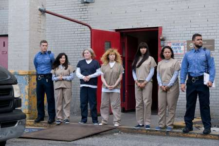 Comedy Central presenta el final de la serie «Orange Is The New Black»