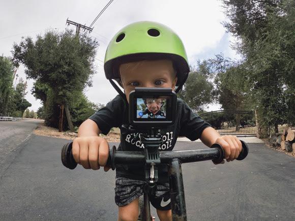GoPro te comparte las claves para hacer videos cortos - gopro-videos-cortos