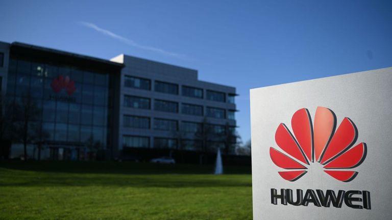 La postura de Huawei con respecto a acusación de funcionarios de Estados Unidos - huawei-empresa