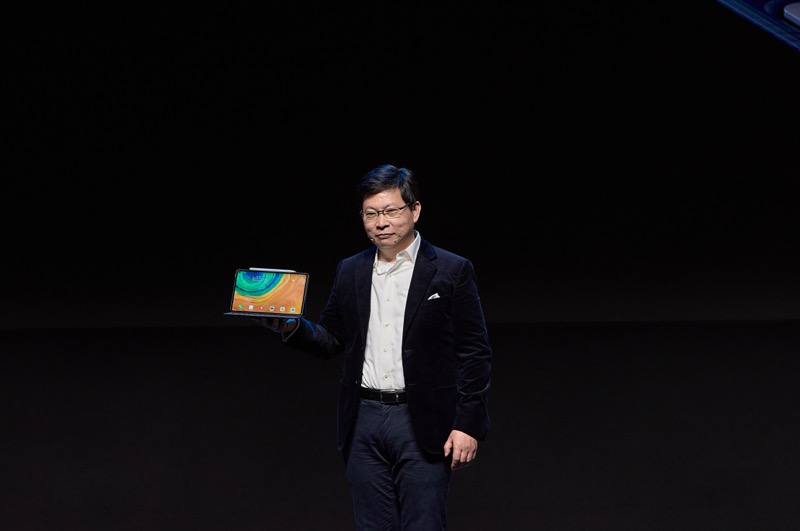 Huawei su nueva estrategia y una gama completa de dispositivos 5G - huawei_consumer_business_group_7