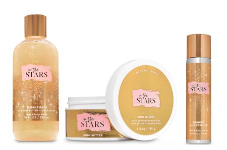 ¿Brillo extra? Bath & Body Works lanza tres nuevos productos que añadirán más brillo a tu rutina de belleza