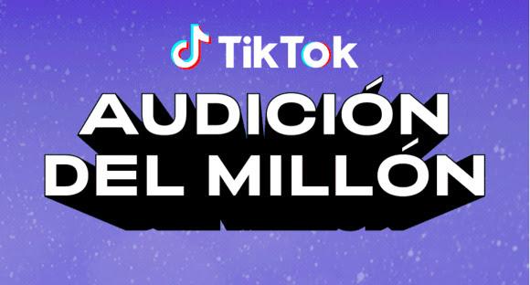 """TikTok está buscando al próximo influencer Méxicano, en la """"Audición del Millón"""" - la-audicion-del-millon"""