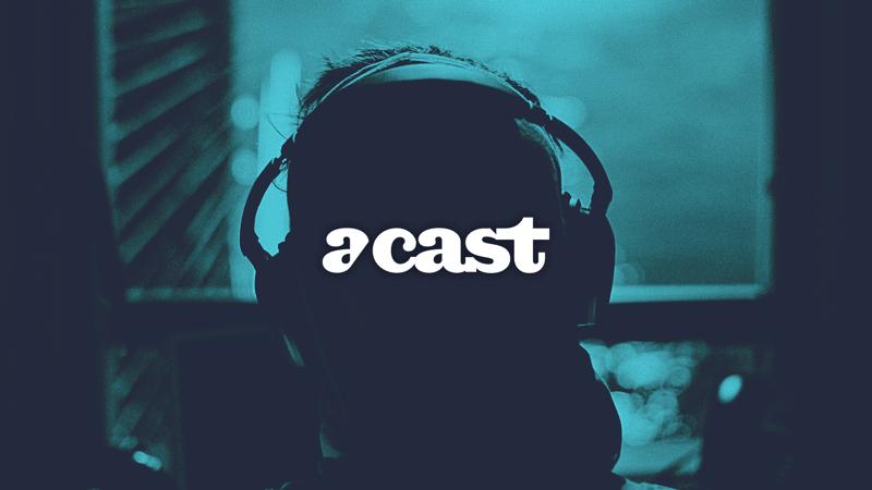 La compañía de Podcasts más Grande del Mundo llega a México - listening_acast