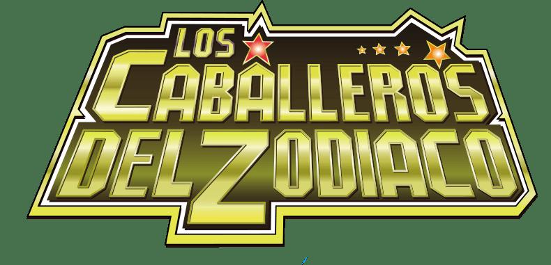 Bandai lanzará nuevas figuras de acción de Los Caballeros del Zodiaco ¡conoce todos los detalles! - logo_caballeroszodiaco_bandai