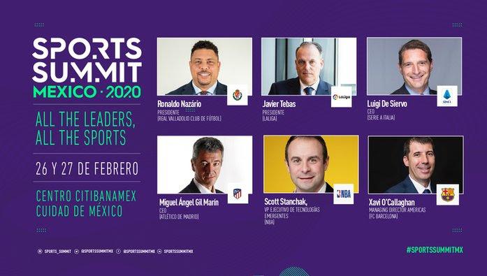 Sports Summit y GSIC by Microsoft anuncian los diez finalistas de su Startup Competition - sports-summit-2020