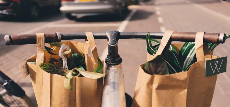 Dile adiós a las bolsas de plástico con estas opciones - veolia