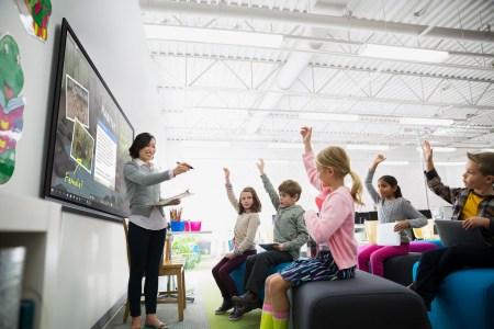 ViewSonic anuncia alianza estratégica con Microsoft Education
