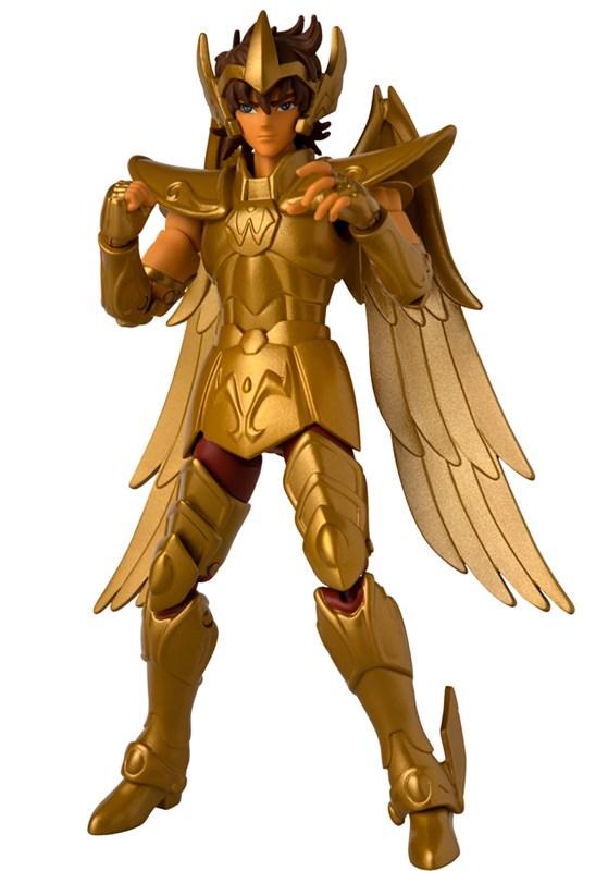 Bandai lanzará nuevas figuras de acción de Los Caballeros del Zodiaco ¡conoce todos los detalles! - zodiaco-de-bandai-sagitario_1-559x800