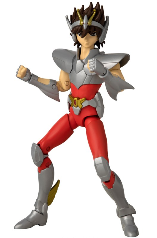 Bandai lanzará nuevas figuras de acción de Los Caballeros del Zodiaco ¡conoce todos los detalles! - zodiaco-de-bandai-seiya_1-528x800