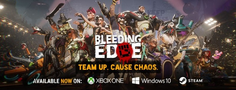 ¡Bleeding Edge ya está disponible en Xbox Game Pass! - bleeding-edge-play-800x304