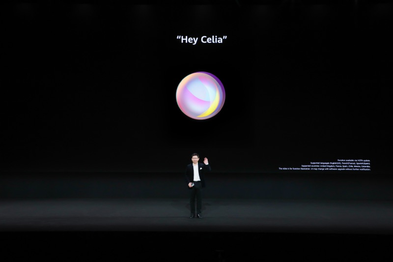 Huawei lanza la serie Huawei P40 ¡conoce sus características! - celia