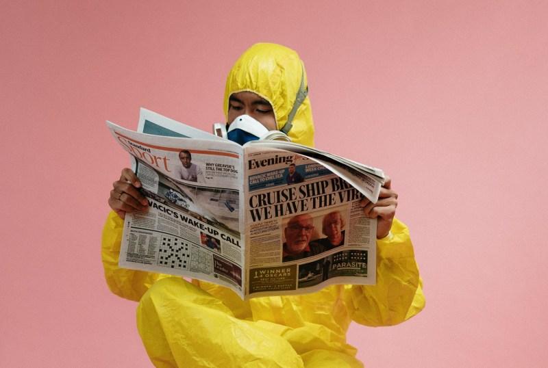 Cómo evitar las compras de pánico y ayudarte con herramientas digitales - fevita-las-fake-news