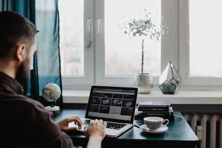 Cómo hacer home office en tiempos de Coronavirus