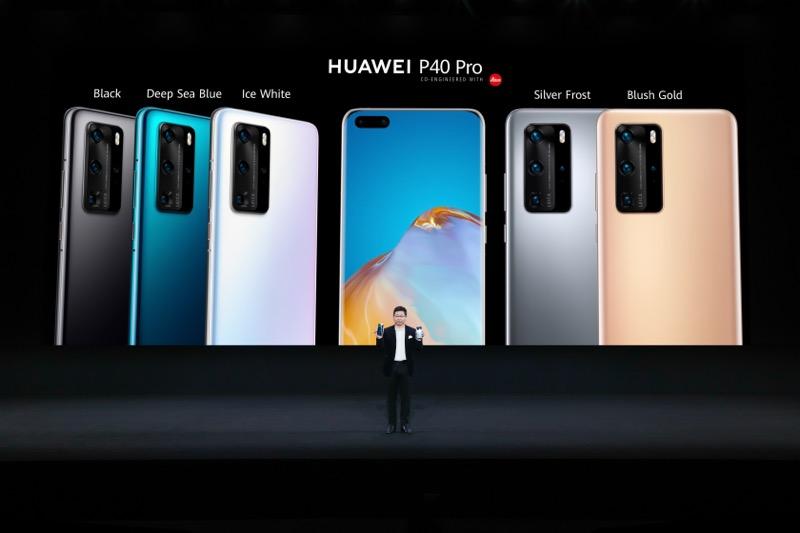 Huawei lanza la serie Huawei P40 ¡conoce sus características! - huawei-p40-pro