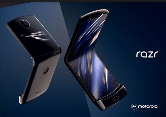 Motorola razr llega a México ¡disponible con Telcel! - motorola-razr-mexico-telcel