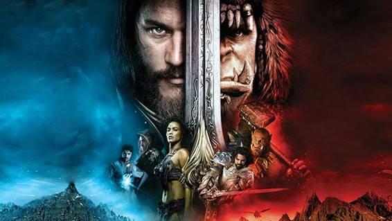 La película de Warcraft llega a Studio Universal - pelicula-warcraft