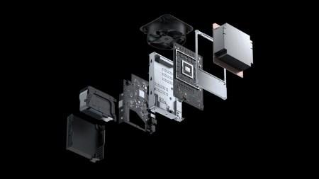 Xbox Series X: la tecnología detrás de la próxima generación de consolas