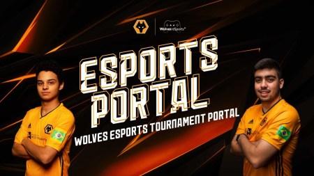 Los Wolves lanzan portal de torneos eSports
