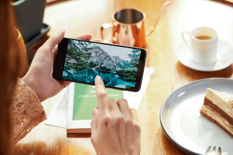 Alcatel 1S 2020, smartphone con triple cámara y batería de larga duración ¡llega a México! - 1s-42736