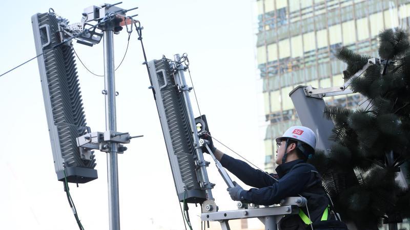En Países Bajos también queman antenas 5G; falso vínculo con COVID-19 podría ser el motivo - antenas-5g-falso-rumor-covid-19
