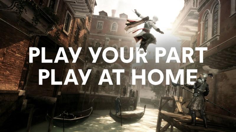 Aprovecha los últimos días de Assassin's Creed II ¡disponible gratuita para descargar! - assassins-creed-ii-gratuita-para-descargar-800x450