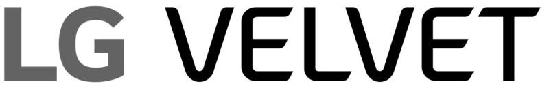 LG Velvet: nuevo smartphone, nueva estrategia para competir este 2020 - lg-velvet-logo