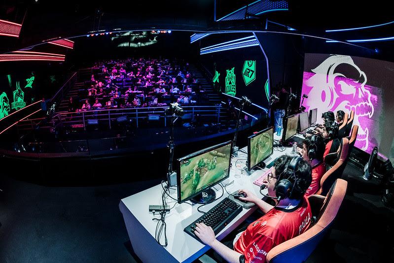 Riot Games confirma a AXE como partner de la Liga Latinoamérica (LLA) en México - liga-latinoamerica-lla