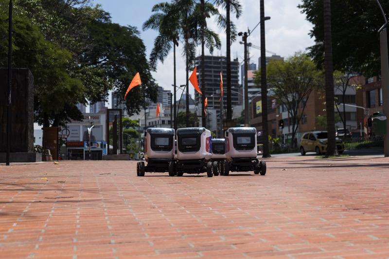 Rappi comienza piloto de entregas con robots - rappi-piloto-de-entregas-con-robots_2-800x533