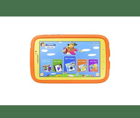 Samsung Kids otorga cupón de descuento hasta el 30 de abril