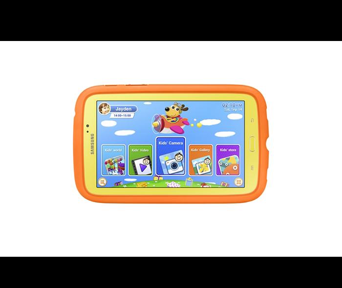 Samsung Kids otorga cupón de descuento hasta el 30 de abril - samsung-kids-samsung