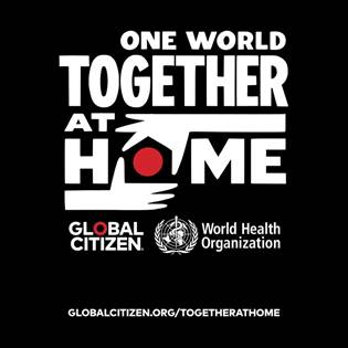 E! suma voces latinoamericanas para seguir impulsando «One World: Together at home»