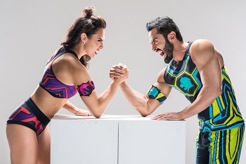 Guerreros, nuevo reality de competencia confirma primeros participantes - 9-macky-gonzaelez-capitana-de-cobras