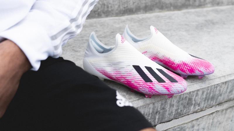 adidas presenta UNIFORIA, pack que mezcla el arte y el fútbol - adidas-x-uniforia