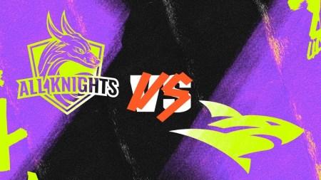 Isurus Gaming a la final de la LLA Clausura: se enfrentará a All Knights el 2 de mayo