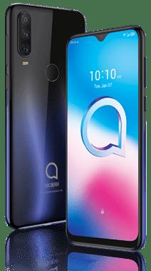 Alcatel 3 2020 llega a México ¡conoce sus características y precio! - alcatel-3-2020-smartphone-mobile