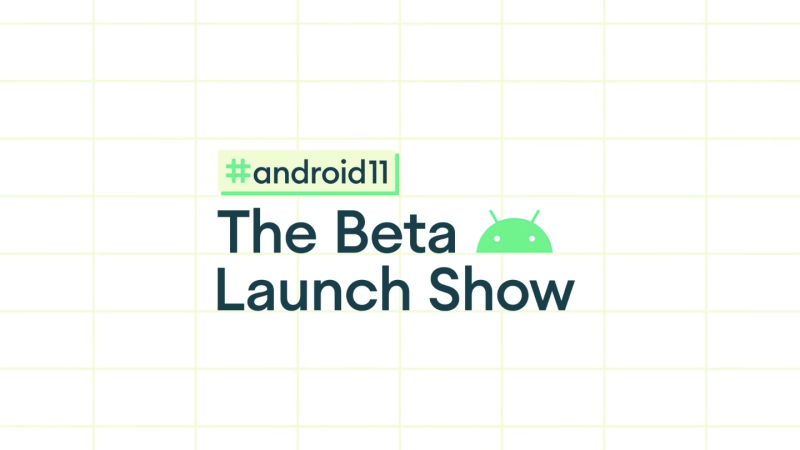 Google presentará la primera beta pública de Android 11 en junio - android-11-beta-launch
