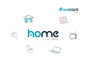 BEWE Home, herramienta gratuita para el sector wellness - bewe-home