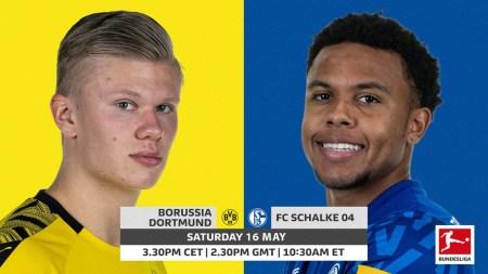 Borussia Dortmund vs. Schalke 04 ¿Quién tendrá el mejor plan en el «Clásico del Ruhr»?