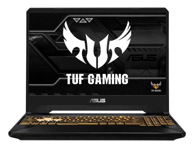 ASUS TUF: laptop gamer accesible y potente - fx505dv-al020t-1-liver