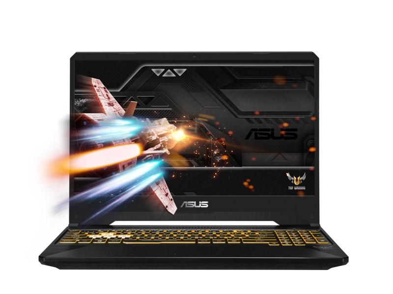 ASUS TUF: laptop gamer accesible y potente - fx505dv-al020t-2-liver-800x600