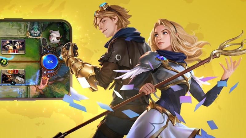 """""""Legends of Runeterra"""" para PC y dispositivos móviles - legends-of-runeterra-800x450"""