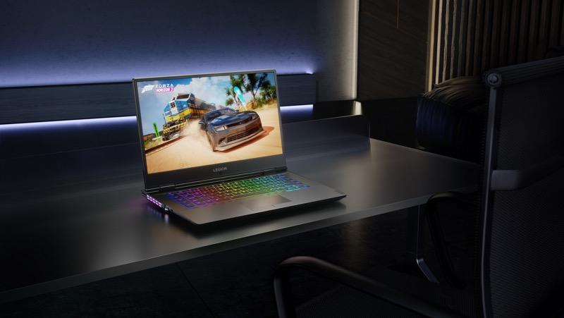 Laptop para trabajar y estudiar desde casa sin olvidar el entretenimiento y los eSports - legion_y740_15inch