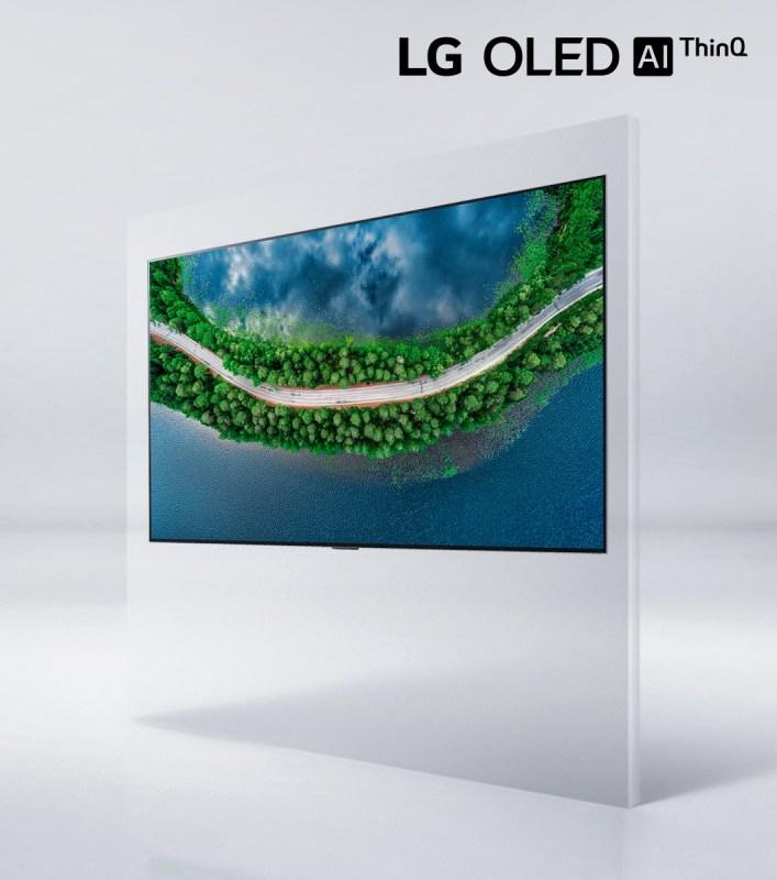 LG en el Hot Sale con descuentos de hasta el 65% y lanzamientos exclusivos - lg-oled-tv-gx-gallery_04