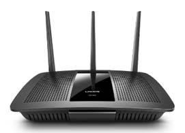 Linksys y Wemo en el Hot Sale 2020 y haz de tu hogar una casa inteligente - linksys-ofrece-routers-wifi-ac