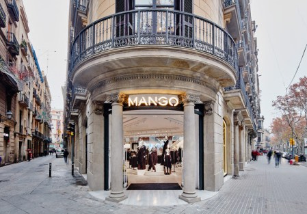 MANGO colabora con la OMS, y destina parte de la recaudación de sus ventas al fondo COVID-19