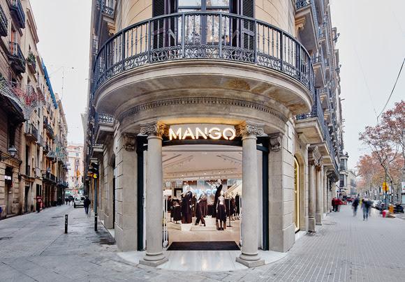 MANGO colabora con la OMS, y destina parte de la recaudación de sus ventas al fondo COVID-19 - mango-organizacion-mundial-de-la-salud