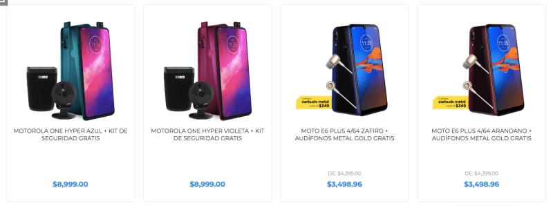 Motorola con grandes ofertas en el Hot Sale 2020 - motorola-hot-sale-1-800x298