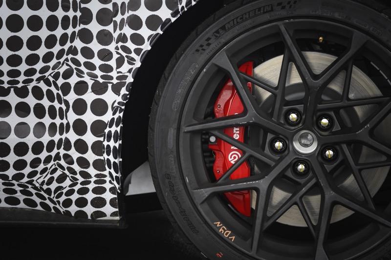 Mustang Mach 1 regresará en 2021 como edición limitada - mustang-mach-1-limited-edition_1-800x533